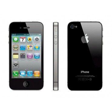Apple iPhone 4 A1332 8GB Bloqueado Vodafone Portugal Negro
