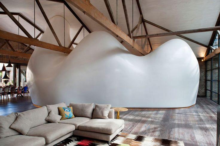 233 besten architektur & häuser bilder auf pinterest | wohnen ...