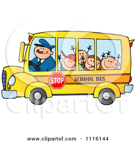 images of school bus cartoon - Saferbrowser Yahoo Image Search Results