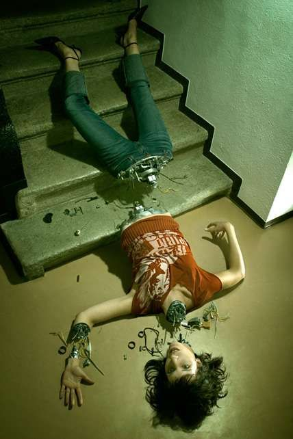 Pedro Donini's Horror/Macabre Collection