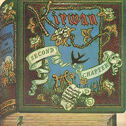 Danny Kirwan - Second Chapter: buy LP, Album, Gat at Discogs