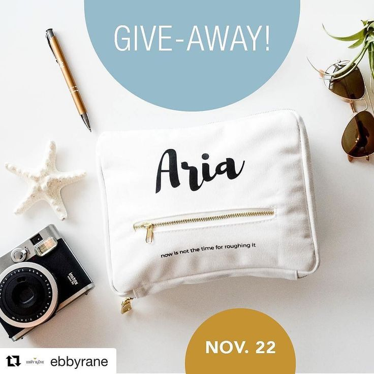 Want a free Aria kit?  Be the first of 3 to purchase The Valise or The Wing Man by @ebbyrane and youll win a free Aria kit!! So happy to be partnering with this high quality brand of luggage! Shop now at at ebbyrane.com  #ariatravelkit #travelsimple #carryon #igstyle #igtravel #travelkit #wanderlust #ig_travel #travel #traveladdict #giveaway #traveler #traveling #travelgoals #bucketlist #gltlove #darlingescapes #flightcrew #girlslovetravel #thetravelgirltribe #digitalnomad #wearetravelgirls…