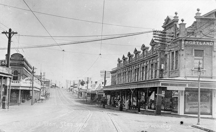 KingslandNZ-Portland Building 1915
