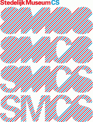 Designspiration — SMCS / Logotype - Experimental Jetset