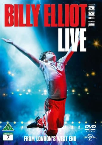 Billy Elliot: The Musical (2014) - Watch Billy Elliot: The Musical Full Movie HD Free Download - Watch Comedy Movie  Billy Elliot: The Musical (2014) ⇌@△ full-Movie Online |