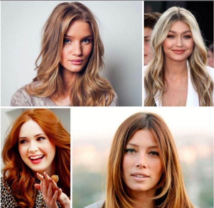 2017 Nin Trend Saç Modelleri