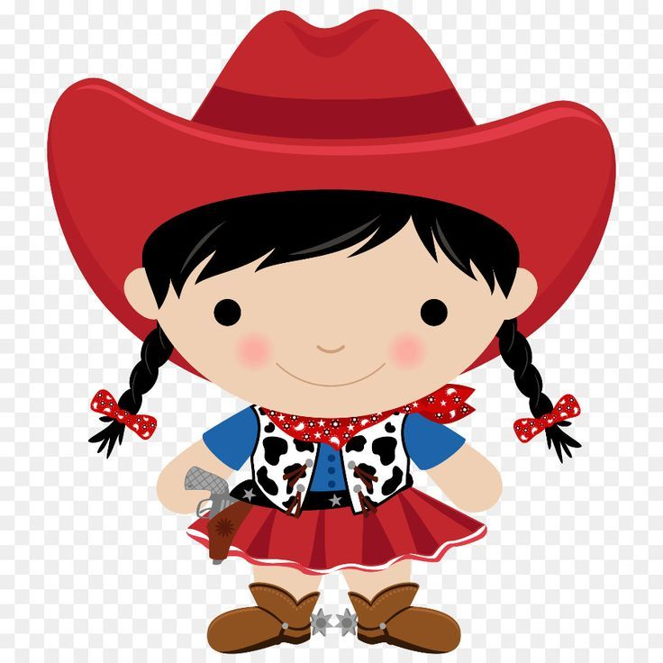 Costuracursopin Site Cowboy And Cowgirl Horse Clip Art Cowgirl Baby
