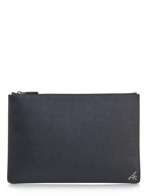 Image of Prada iPad cover