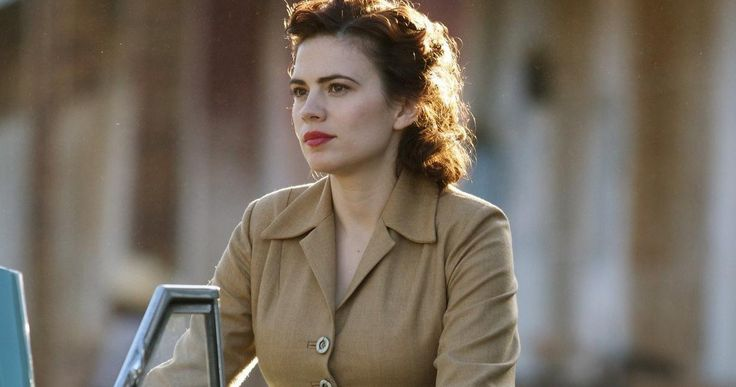 'Agent Carter' Trailer Brings First Look at Supporting Cast -- Shea Whigham is introduced as SSR boss Roger Dooley alongside Ray Wise in the latest 'Agent Carter' TV trailer. -- http://www.movieweb.com/marvel-agent-carter-trailer