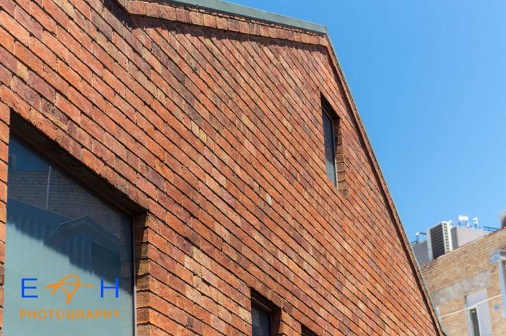 """""""Brick""""  Fortitude Valley Brisbane"""