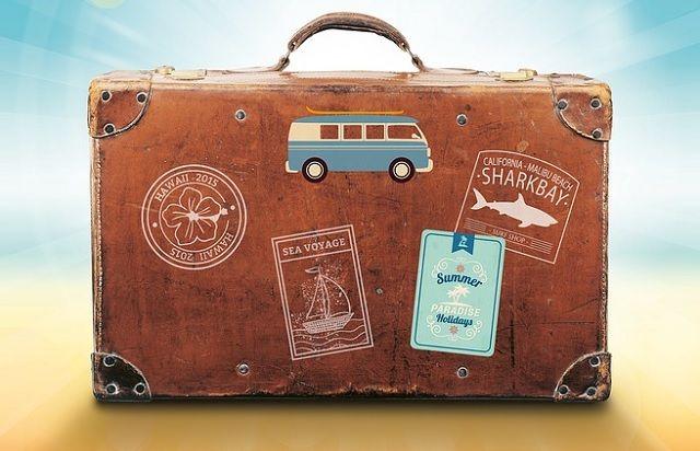 #transporte de #viajeros por #carretera #maletas #Pérdida #equipaje en un #autobús