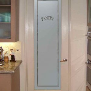 Images Of Kitchen Pantry Doors