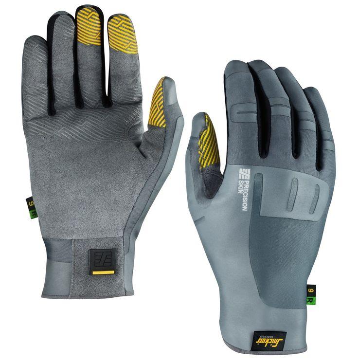 Precision Skin Handske by Snickers Workwear