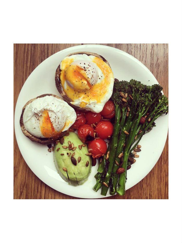 9 Easy Diet Tweaks We Learnt From Clean Eating Alice via @ByrdieBeautyUK