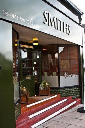 Smiths Restaurant, Eccles: See 214 unbiased reviews of Smiths Restaurant, rated 4.5 of 5 on TripAdvisor and ranked #1 of 36 restaurants in Eccles.