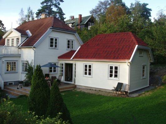 påbygg hus bilder | Gammel hus: Sette i stand det gamle eller Rive og bygge nytt - side 3 ...