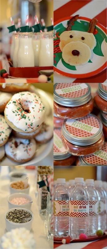 Parties fun christmas pj parties parties ideas christmas pajamas