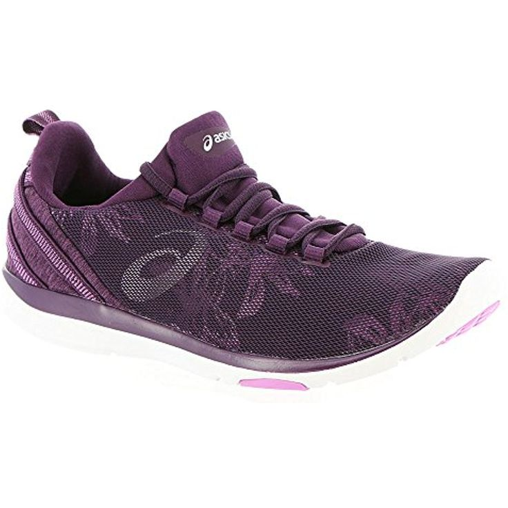 ASICS Women's Gel-Fit Sana 3 Cross-Trainer-Shoes * Learn more by visiting the image link. (This is an affiliate link and I receive a commission for the sales)