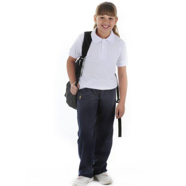 Chomba infantil – Cuor di Mela chomba arciel  El alumno talle 6 al 16
