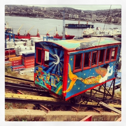 8 Things To Do In Valparaiso #Chile