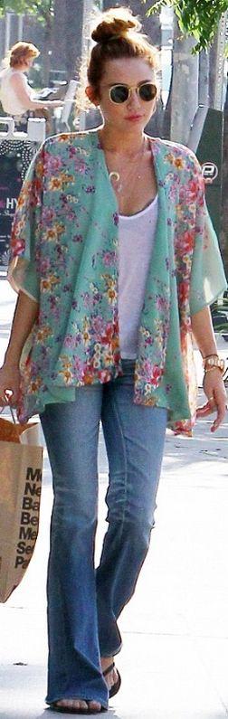 118 best Kimono's I Love!!! images on Pinterest | Kimonos, Ponchos ...