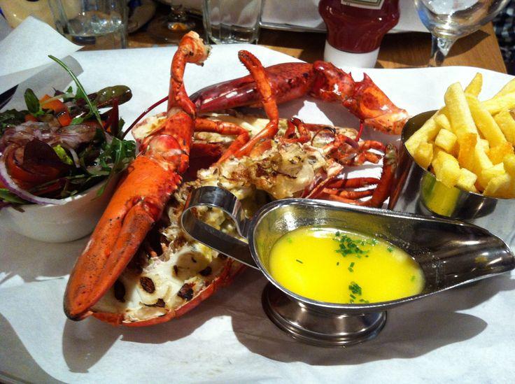 burger and lobster photos - Αναζήτηση Google