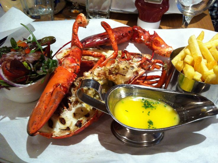 burger and lobster photos - Αναζήτηση Google