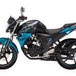 Yamaha Fzs FI Version 2.0 Review & Price | Autouniv.com