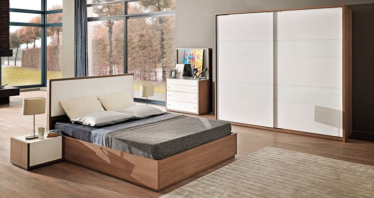 Bari Yatak Odası