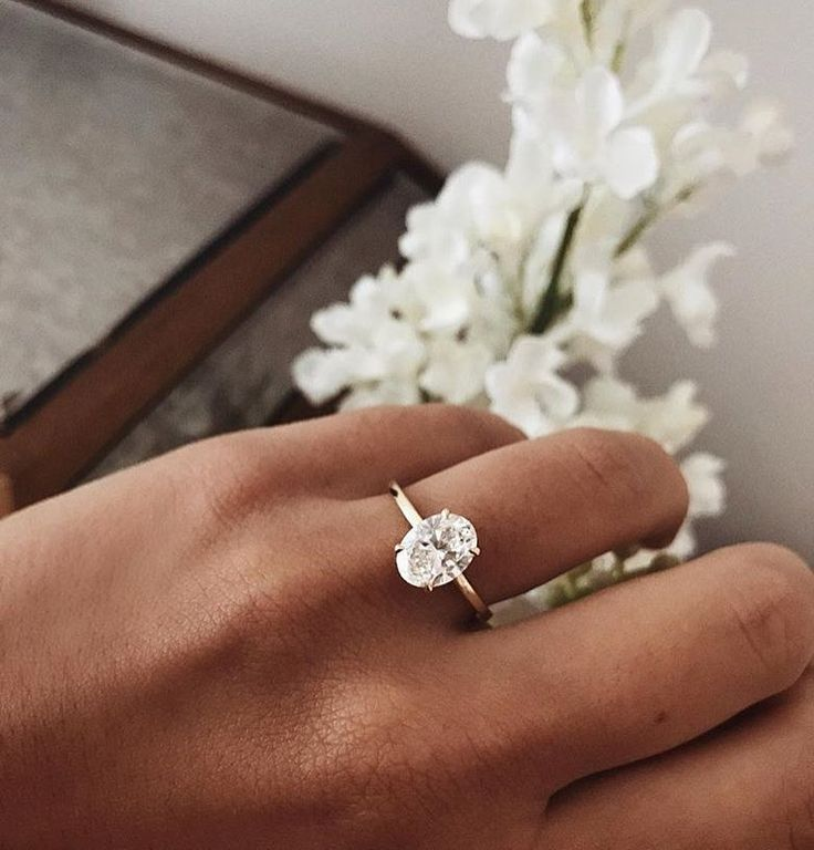 Something Borrowed Wedding Band: RING INSPO!! Congratulations To @thessy.k On Her Recent