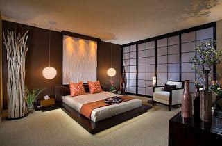 Ana Neuber Design de Interiores: Influência oriental na decoração!