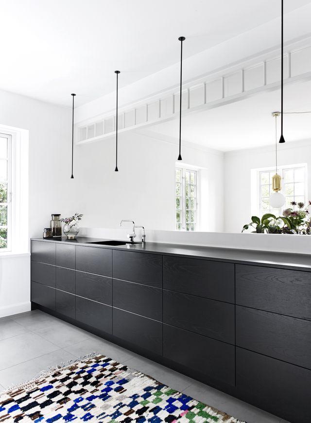 50 besten Küche Arbeitsplatten aus Naturstein Bilder auf - matte kuchenfronten arbeitsplatten pflegeleicht