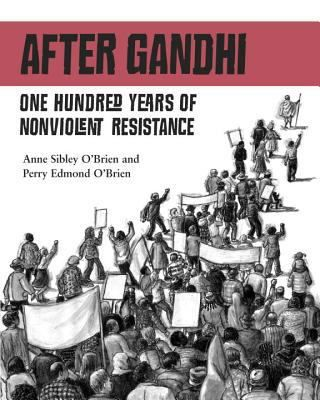 Nonfiction/Gr.6-10 Using Gandhi as its starting point traces the history of nonviolent resistance by looking at significant adherents from 1908 to 2003 including: Martin Luther King, Jr., Nelson Mandela, Charles Perkins, Cesar Chávez, Aung San Suu Kyi, Vaclav Havel, and Wangari Maathi, etc. Includes background info and significant events.