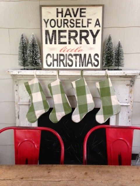 another one of our Christmas signs...