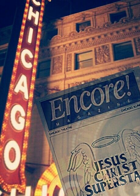 """Chicago, IL Premiere of the 1992 Touring Revival of Tim Rice and Andrew Lloyd Webber's musical """"Jesus Christ Superstar"""" ... March 16 - 21, 1993 ... . Carl Anderson and Ted Neeley starred in this production ... Scenic Design by Bill Stabile ... Choreographed and Directed by Tony Christopher."""