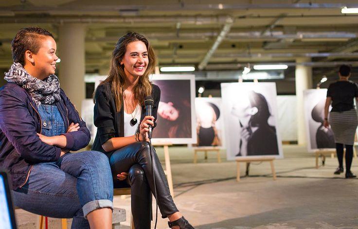Fashion Chat Pic: Nick Bookelaar