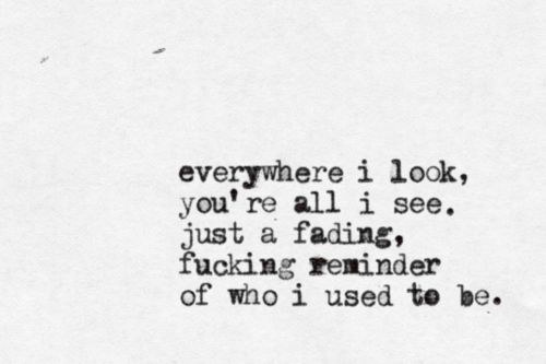 something i can never have | Nine Inch Nails
