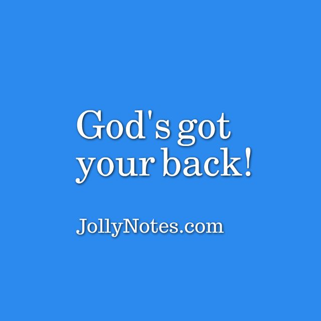 Who Got My Back Quotes: Best 25+ Daily Bible Verses Ideas On Pinterest