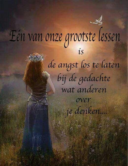 Citaten Angst Endang : Best images about angst en depressie on pinterest