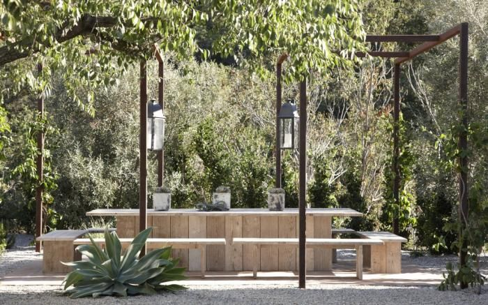 The Ranch at Live Oak Malibu : Remodelista