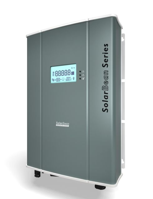 solar inverter for residential, industrial and business using. 1.5kw-20kw single and daul.