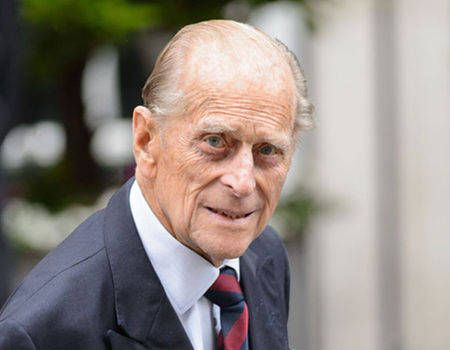 Prince Philip's 22 Biggest Gaffes and Most Shocking One-Liners Over the Years | E! News