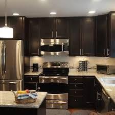 25 best ideas about cocinas integrales modernas peque as for Cocinas integrales para casas pequenas