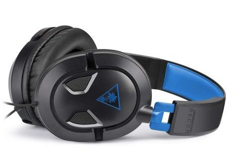 Turtle Beach Recon 50P Headset Review