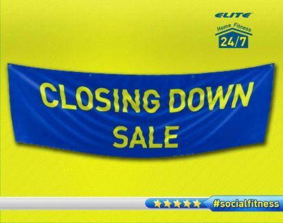 gumtree Closing Down Sale Elite Fitness Equipment Highpoint Fitness Equipment Sale