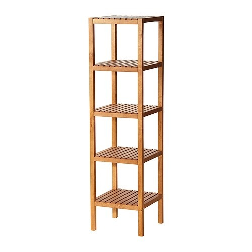 molger shelf unit birch shelves corner shelving and ikea bathroom. Black Bedroom Furniture Sets. Home Design Ideas