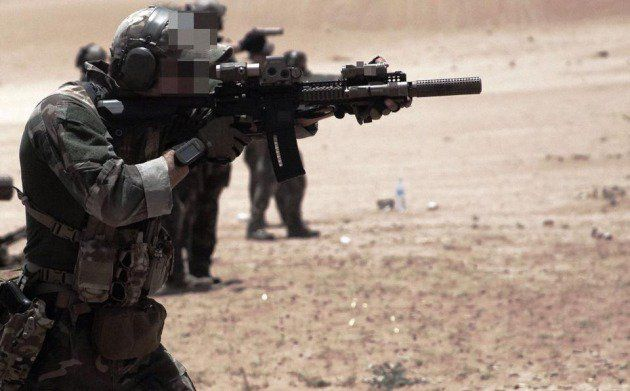 Gallery: USMC MARSOC/Marine Raiders | The Loadout Room