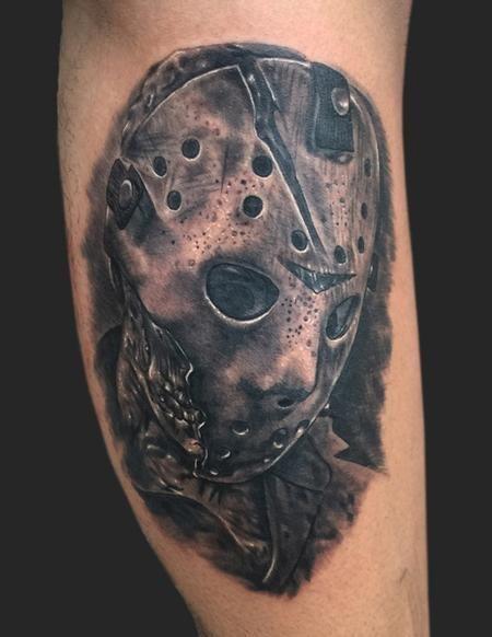 Jason Tattoo Designs S tattoo designs tattoonow :