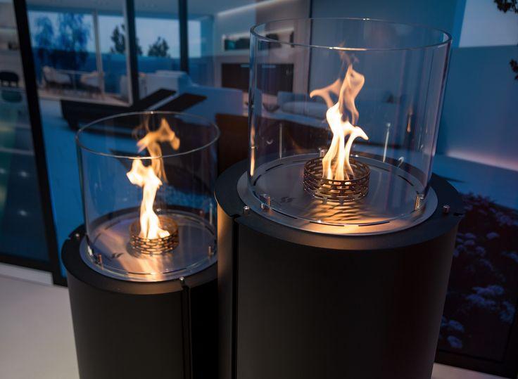Fireplace, bioethanol, pejse