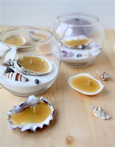 Sally Lee by the Sea Coastal Lifestyle Blog: coastal crafts